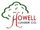 Howell Lumber Logo